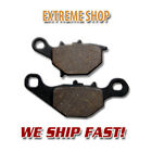 Front Brake Pads for Suzuki RM80 (1996-2001) RM85 (2002-2004) DRZ125L(2003-2020)