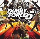 Family Force 5 Business Up Front Party the Back Heavy Metal CD DISC ONLY #M126