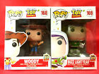 2015 Funko Pop Toy Story 20th Anniversary Vinyl Figures 19