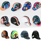 New Cinelli Nemo Tig Cycling Bicycle Cap Men And Women Bike Wear Hat Sports