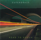 SUPERGRASS-ROAD TO ROUEN (US IMPORT) CD DISC ONLY #M195