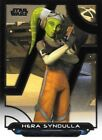 2013 Topps Star Wars Galactic Files 2 Variations Guide 17