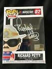 Richard Petty Cards and Autographed Memorabilia Guide 33