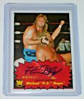 2012 Topps WWE Heritage Wrestling Cards 32