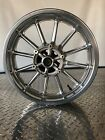 Yamaha XV1900 Roadliner Stratoliner Front Wheel Polished 1D7-25168-01-00