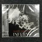 Cd Marty Friedman Inferno Deluxe Edition First Limited With Dvd Uicn9022