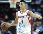 Jeremy Lin Cards, Rookie Cards and Autographed Memorabilia Guide 73
