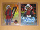 2016 Topps Star Wars The Force Awakens Chrome Trading Cards - Product Review Added 47