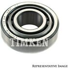 SET2 Timken Wheel Bearing Front or Rear Driver Passenger Side New for Chevy 320