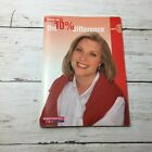 Weight Watchers 123 Success Program Book 1 Focus on the 10 Difference Part 1