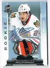 2014-15 Upper Deck The Cup Hockey Cards 15