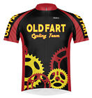Primal Wear Old Fart Cycling Team Jersey Mens short sleeve bicycle bike + sox