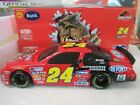1997 Limited Ed Dupont Jurassic Park The Ride NASCAR Jeff Gordon 124 Die Cast