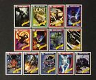 2015 Fleer Retro Marvel Trading Cards 12