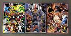 2015 Fleer Retro Marvel Trading Cards 20
