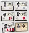 2011 Playoff Prime Cuts Baseball Cards 25