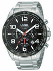 Lorus RT351CX9 Herren Chronograph 10 ATM 45 mm