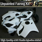 For Honda CBR600F4i 2001 2002 2003 Unpainted ABS Fairing Kit Injection Body Work