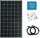 215W VICTRON ENERGY SOLAR PANEL KIT WITH MPPT CONTOLLER