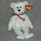 2002 10th Anniversary (Decade) Beanie Baby, Disaster Relief Contribution;No Play