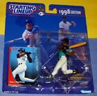 1998 GARY SHEFFIELD final Florida Miami Marlins * FREE s/h * Starting Lineup