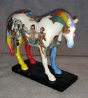 Trail of Painted Ponies Native Peoples Pony 12224 2006 1E 0125