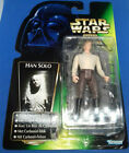 HAN SOLO Star Wars Figure with Han in Carbonite 1996
