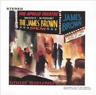 Live at the Apollo by James Brown 1962, CD w/ Jewel Case & Liner Notes