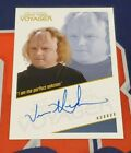 2012 Rittenhouse The Quotable Star Trek Voyager Trading Cards 39