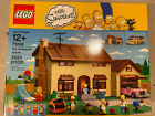 LEGO Simpsons - 71006 - The Simpsons House - SEALED NEW IN BOX