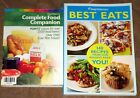 Weight Watchers Complete Food Companion Flex Points  Core  Best Eats Recipes
