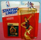 1988 BILL LAIMBEER #40 Detroit Pistons Rookie * FREE s/h * sole Starting Lineup