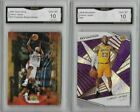 LBJ Heads to LA! Top LeBron James Rookie Cards of All-Time 13
