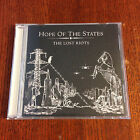 Hope Of The States 'The Lost Riots' 2004 US CD