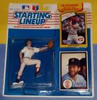 1990 NICK ESASKY Boston Red Sox NM+ * FREE s/h * sole Starting Lineup 1983 Reds
