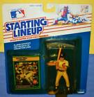 1989 DAMON BERRYHILL Chicago Cubs Rookie * FREE s/h * Starting Lineup