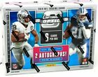 2019 Panini Contenders Optic Hobby Football Unopened Factory Sealed Box 2 AUTOS