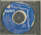 MARCHELLO CD Happy Camper Summer Sampler (1989) PROMO Very Rare NONE ON EBAY NM