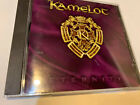 KAMELOT ETERNITY RARE  ALBUM CD JAPAN JAPANESE PRESSING EDITION AUTHENTIC