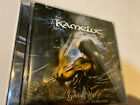 KAMELOT GHOST OPERA THE SECOND COMING 2-CD SET ALBUM CD AUTHENTIC ORIGNAL EUROPE
