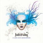 A Love Hate Masquerade * by Kids in the Way (CD) - DISC ONLY