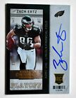 2013 Panini Contenders Football Rookie Ticket Autographs Short Prints 6