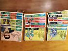 1968-69 and 1969-70 lot of Vintage O-Pee-Chee NHL cards