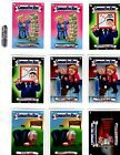 2020 Topps Garbage Pail Kids Exclusive Trading Cards - Disgrace to the White House Set 6 23