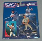 ALEX RODRIGUEZ 1998 Starting Lineup Figure & Card - Mint in Package - ARod
