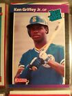 Top 10 Ken Griffey Jr. Baseball Cards of All-Time 13