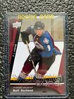 2009-10 Matt Duchene Rookie Card Checklist 5