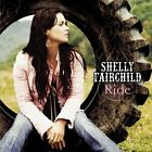 Shelly Fairchild - Ride - NEW CD