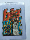 Anfernee Hardaway - 1996-97 - Skybox Z Force - Big Men on Court - Rare Insert 2