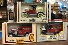 ERTL Diecast Vintage Coin Delivery Bank Truck Vehicle Lot nib